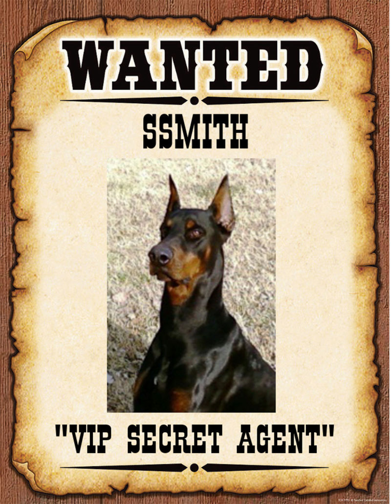 WSOMN Has A Bounty Out For Ssmith! Wanted10