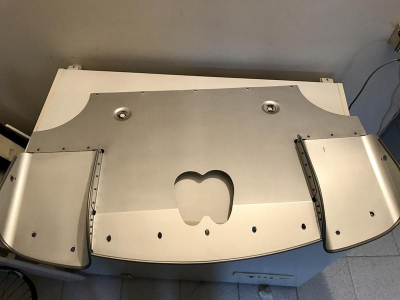 Lucidatura diffusore posteriore  Img_4313