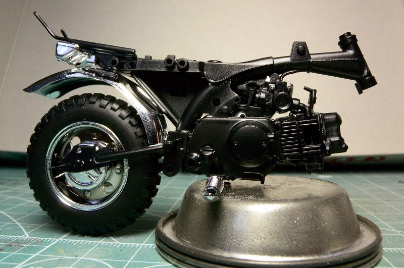 Community Build #19 Japanese Motorcycles Dscn8710