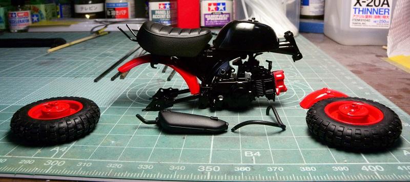 Community Build #19 Japanese Motorcycles Dscn8722