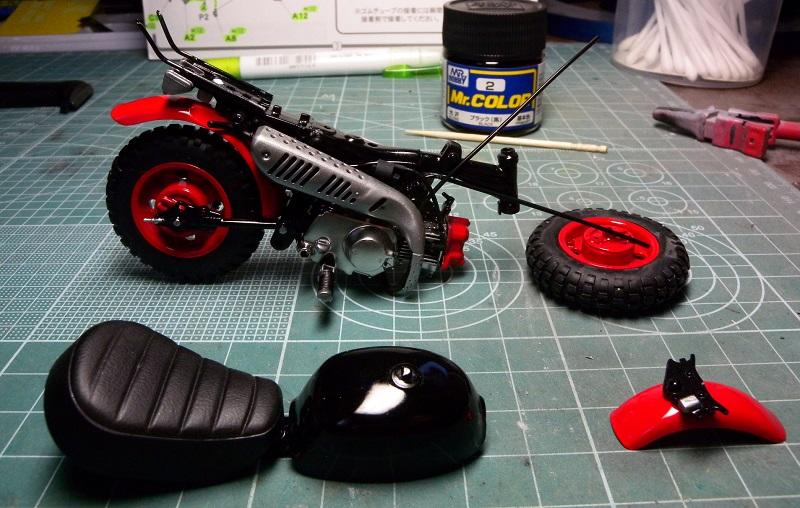 Community Build #19 Japanese Motorcycles Dscn8724