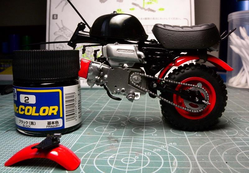 Community Build #19 Japanese Motorcycles Dscn8725