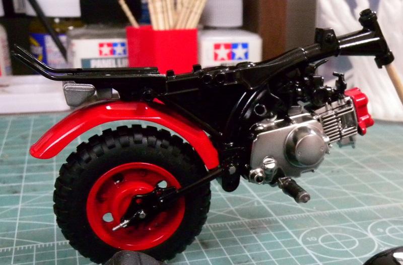Community Build #19 Japanese Motorcycles Dscn8726