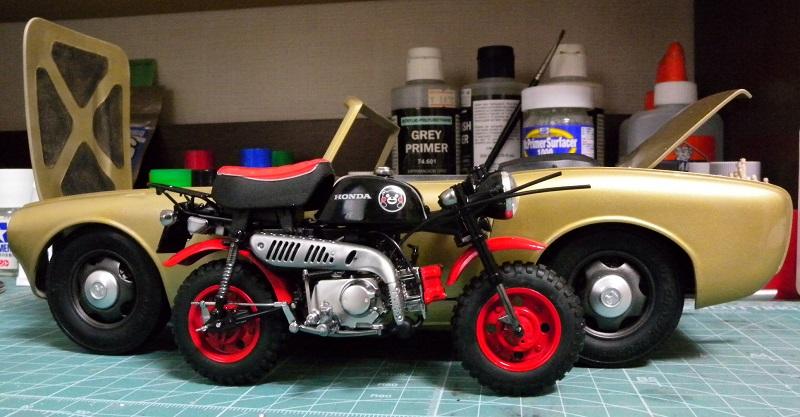 Community Build #19 Japanese Motorcycles Dscn8812