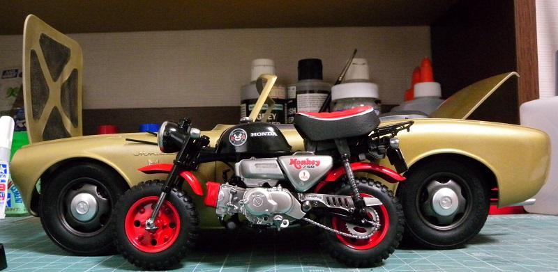 Community Build #19 Japanese Motorcycles Dscn8813