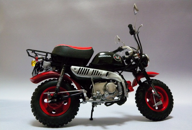 Community Build #19 Japanese Motorcycles Dscn8814