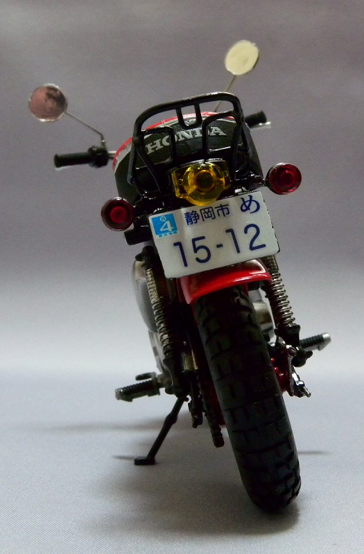 Community Build #19 Japanese Motorcycles Dscn8815