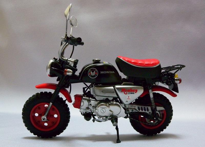 Community Build #19 Japanese Motorcycles Dscn8816