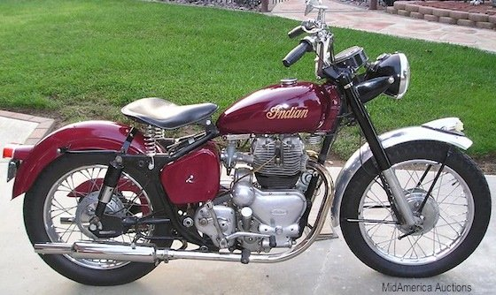 Indian - Royal Enfield X56ind10