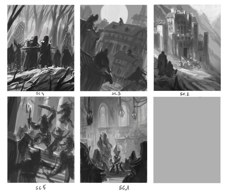 BGK-- Artstation challenge en cours -- - Page 6 Compbb10