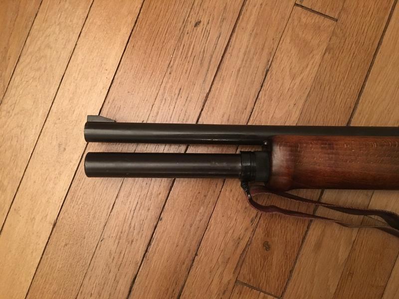 """""""Riot Gun Combat"""" italien (pompe en 12/70) Img_5220"""