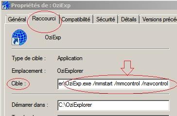 Personnaliser son OziPC  - quelques fonctions supplémentaires et cachées ! - fichiers .dat Dzomar10