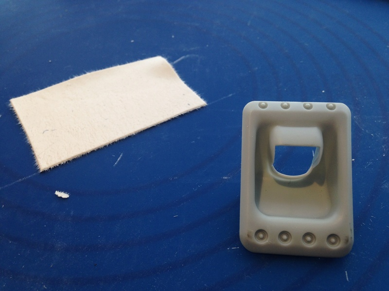 Comment représenter un tissus ou une bâche Astuce12