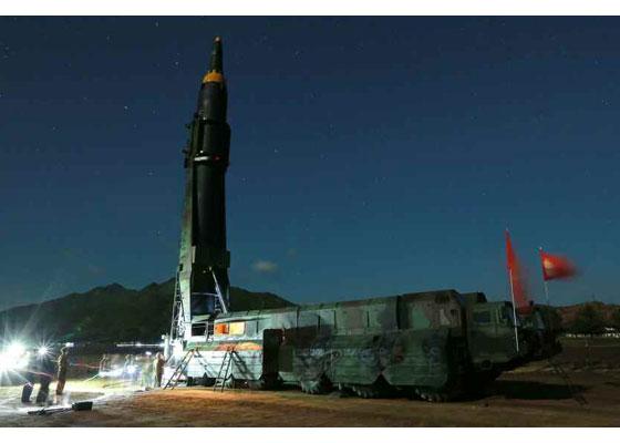 Corée du Nord - Page 5 2017-011