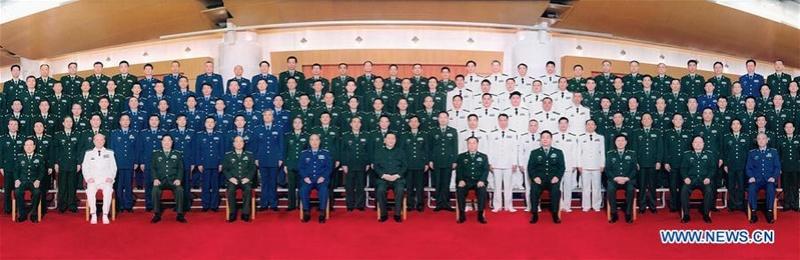 [Information] Photos & Vidéos de PLA Air Force - Page 14 84_cor10