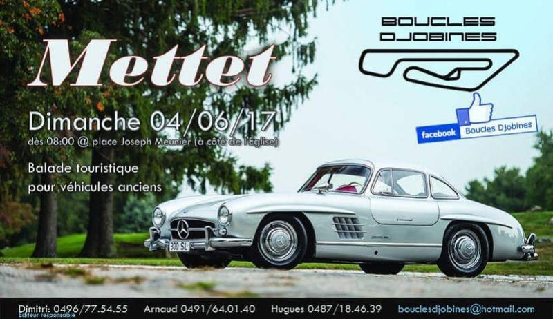 Boucles djobines 04/06/2017 à Mettet ... 16299010