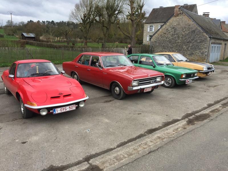 Rallye TELEVIE de Rochefort 210