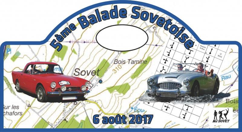 La Sovetoise - 06/08/2017 à Sovet ! 35583310