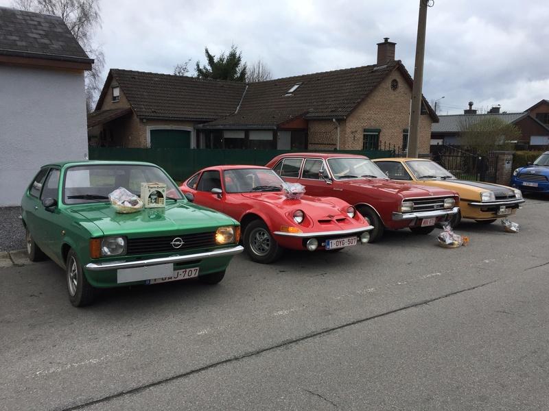 Rallye TELEVIE de Rochefort 410