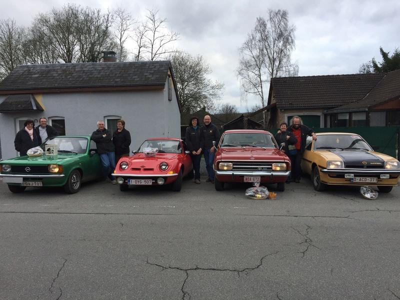 Rallye TELEVIE de Rochefort 510