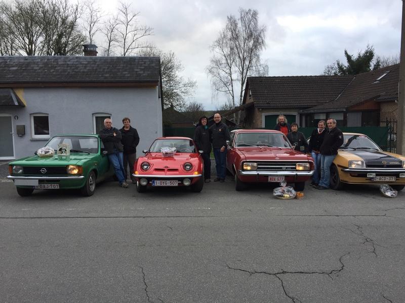 Rallye TELEVIE de Rochefort 610