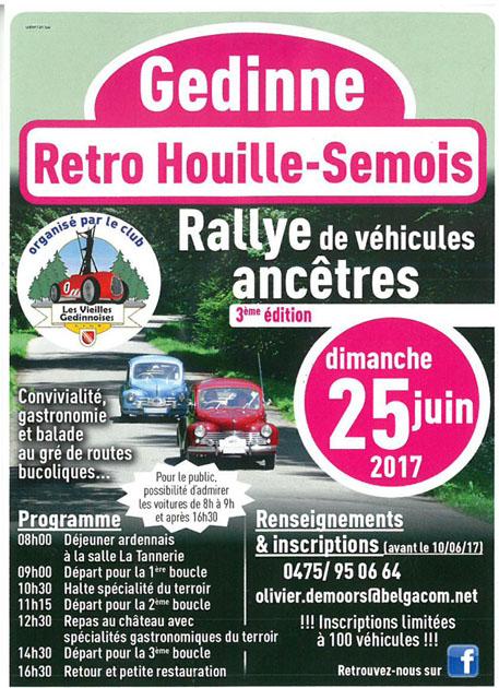Rallye Houille-Semois le 25/06/2017 Houill13