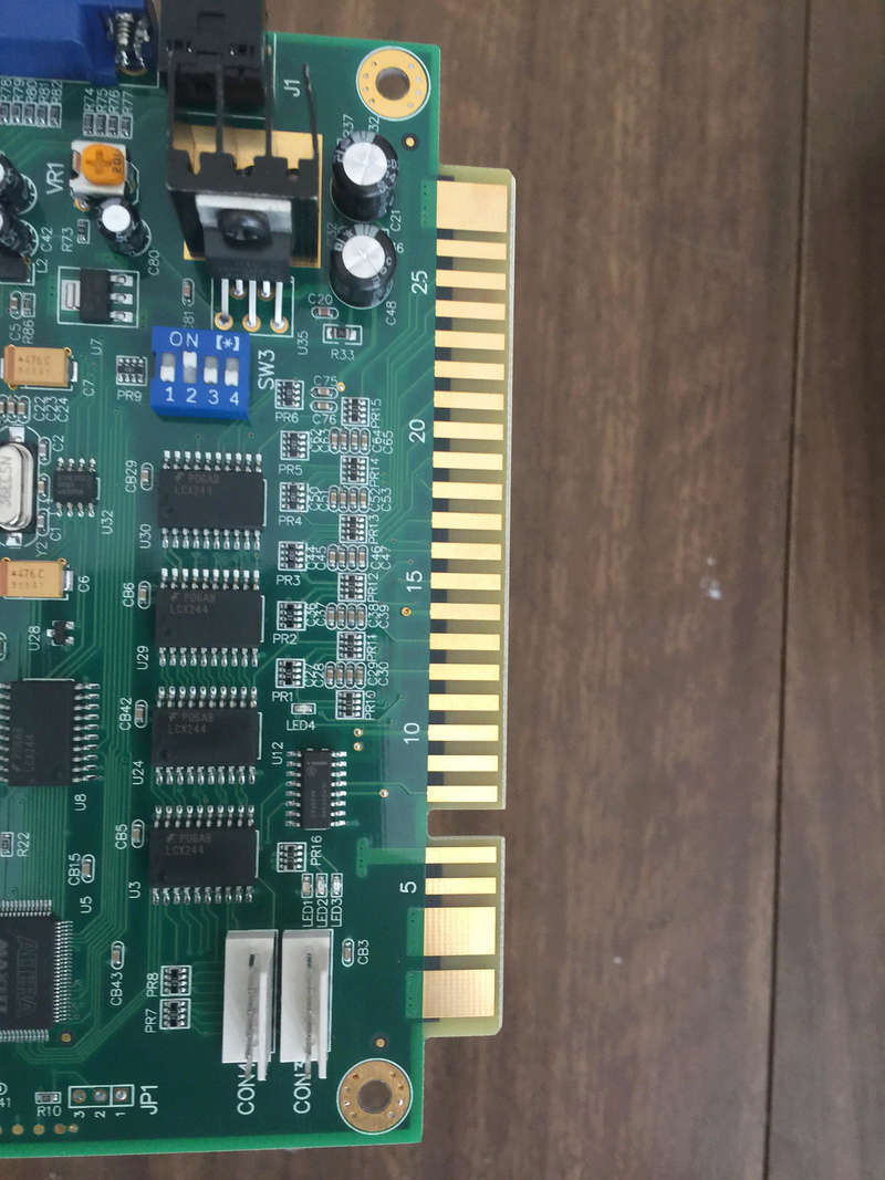 Help Needed! Converting Galaga to Jamma Arcade12