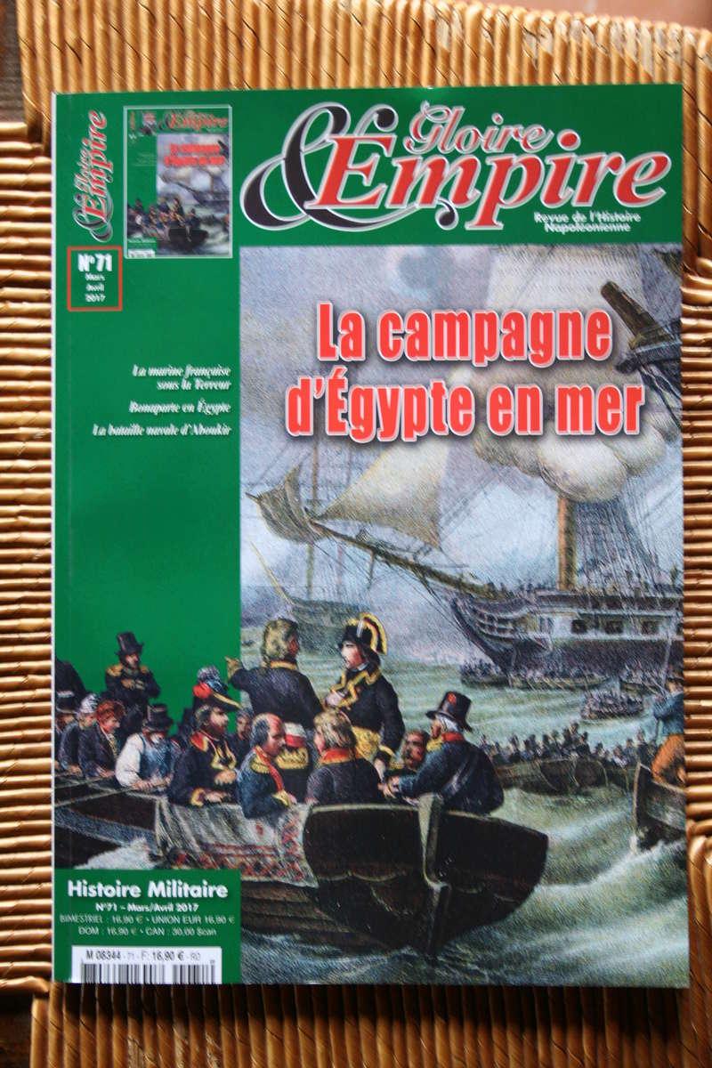 Gloire et Empire - Revue N°71 Img_0026