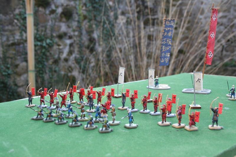 Les archers de Takeda - Page 2 Img_0324