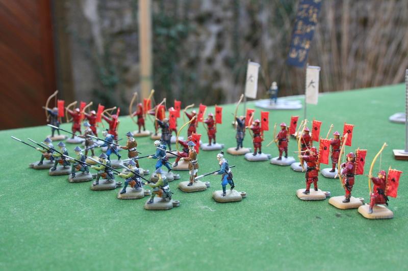 Les archers de Takeda - Page 2 Img_0328