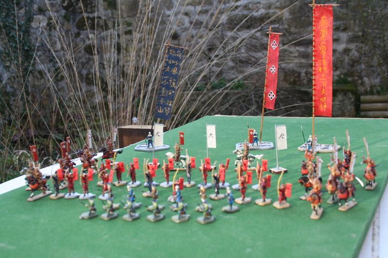 Les archers de Takeda - Page 2 Img_0329
