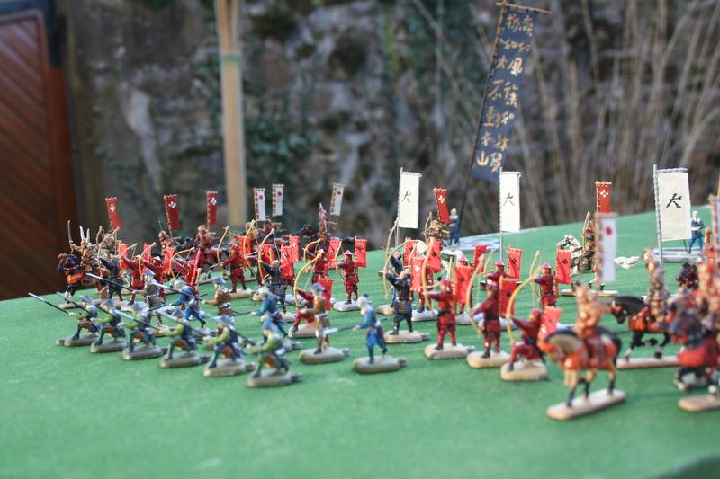 Les archers de Takeda - Page 2 Img_0331
