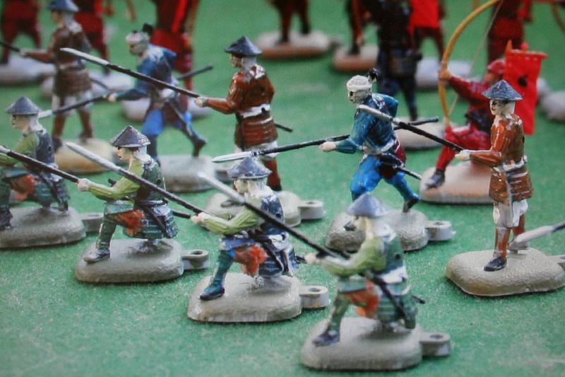 Les archers de Takeda - Page 2 Img_0333