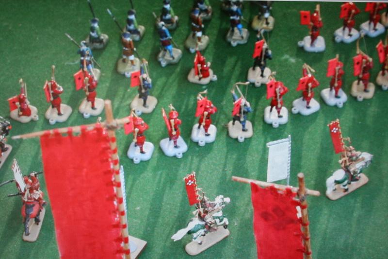 Les archers de Takeda - Page 2 Img_0334