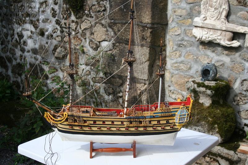 Modélisme Naval Le Radoub du Ponant - Portail Img_4511