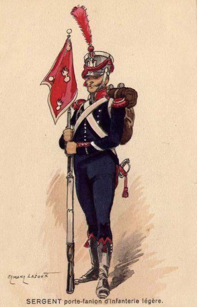 Règlement d'infanterie premier empire 36d13f10