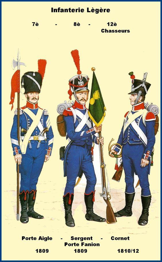 Règlement d'infanterie premier empire 7f5ac210