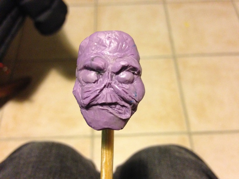 Eddie the Head - Test Img_4610