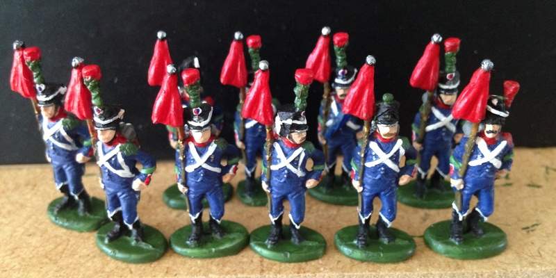 Chasseurs 1/72 - Page 2 Img_4814