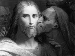 Der PROZESS Jeschua aus jüdischer Sicht -5- >JUDAS< Verrat? ohne Verräter Judask10