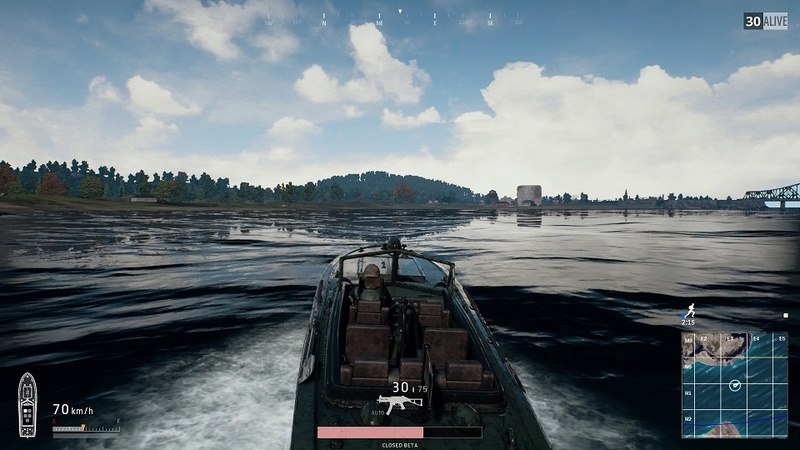PLAYERUNKNOWN'S BATTLEGROUNDS 20170211