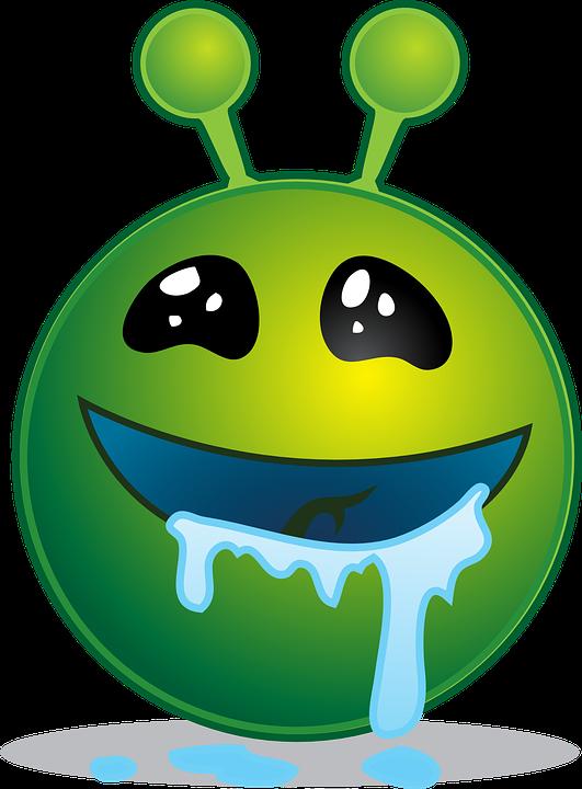 PLAYERUNKNOWN'S BATTLEGROUNDS Alien-10