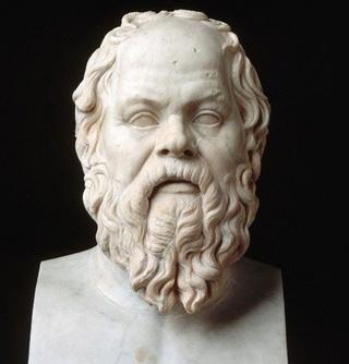 """Nuevo libro para leer: """"El asesinato de Sócrates"""" 7110"""