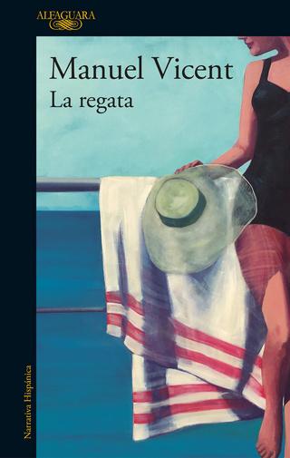 """Nuevo libro para leer: """"La regata"""" Cover10"""