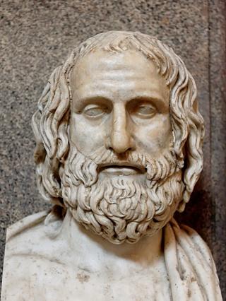 """Nuevo libro para leer: """"El asesinato de Sócrates"""" Euripi10"""