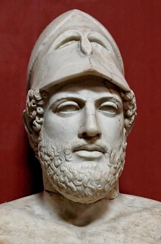 """Nuevo libro para leer: """"El asesinato de Sócrates"""" Pericl10"""