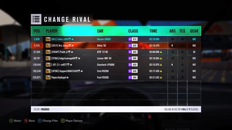 (FH3) Byron Bay  Jungle Speedway Sprint (Open Class) Forza_11