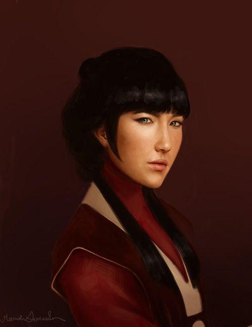 ¡Felicidades May Sheen Wo / Tala Reina del Caos / Gaghiel Metallium / Juri! May_510