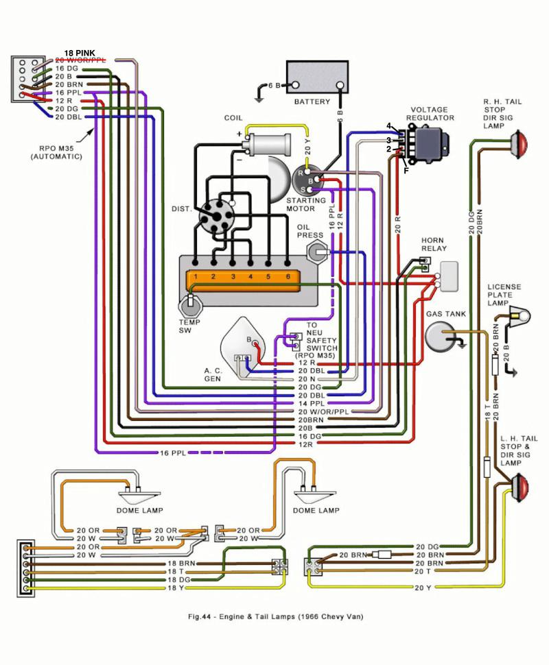First Gen Wiring Diagram 66_wir12