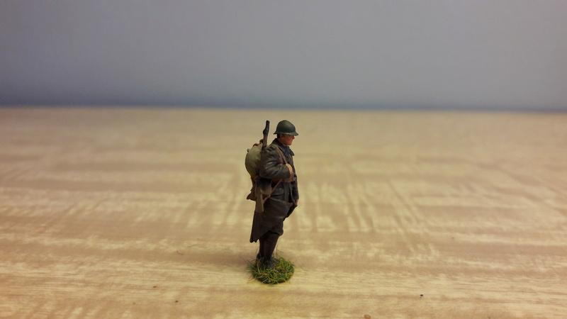 Figurines 3D Reedoak au 1/72 : fantassin 20170319